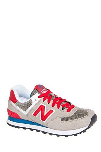 WL574MON Low Top Sneaker