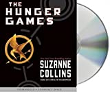 The Hunger Games [Audiobook, CD] [Audio CD]