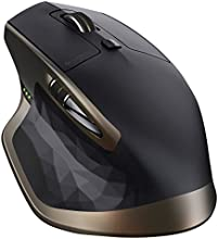 Logitech MX Master Wireless Mouse (910-004337)