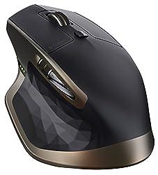 Logitech MX Master Wireless Mouse (910-004337)
