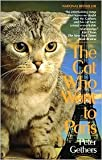 img - for The Cat Who Went to Paris Publisher: Ballantine Books book / textbook / text book