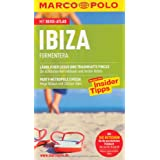 MARCO POLO Reisefhrer Ibiza, Formentera: Reisen mit Insider-Tipps. Mit Reiseatlasvon &#34;Andreas Drouve&#34;