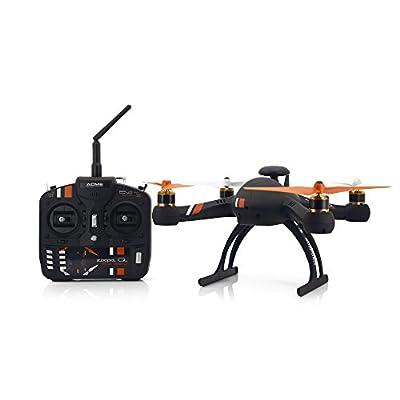 ACME - Zoopa Q evo Quadrokopter + GPS | ZQE550