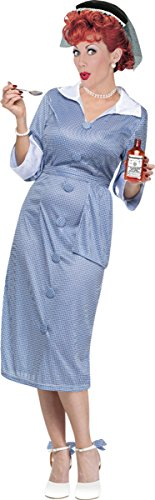 Morris Costumes Women's VITAMEATAVEGAMIN LUCY AD, MD LG