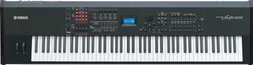 Best Deals! Yamaha S90XS Synthesizer; 88-Note Balanced Hammer-Weighted Action