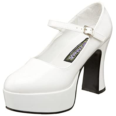 Funtasma by Pleaser Women Platform Mary Jane