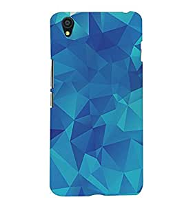 GoTrendy Back Cover for One Plus X