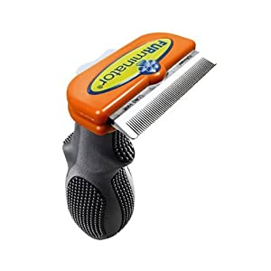 FURminator deShedding Tool for Dogs, Long Hair $15.29