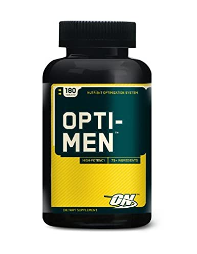 Optimum Nutrition Opti Men bei Amazon
