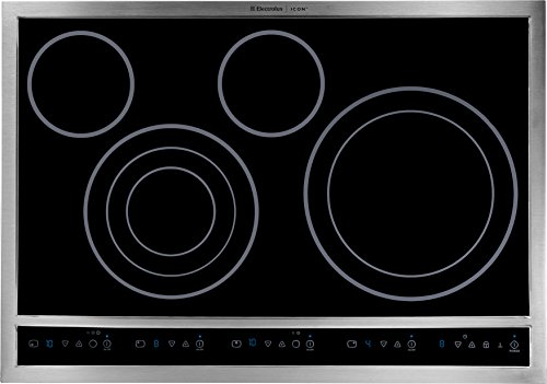 30 Electric Cooktops front-28026