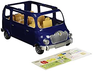 Calico Critters Calico Critters Family Seven Seater Vehicle