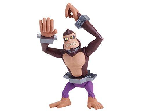 Teenage Mutant Ninja Turtles Monkey Brains Figura di azione