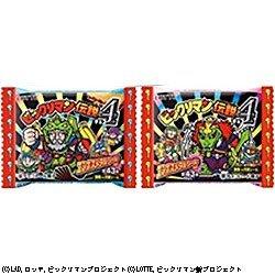 ビックリマン伝説4 30個入り BOX(食玩)