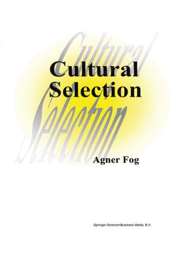 Cultural Selection front-749776