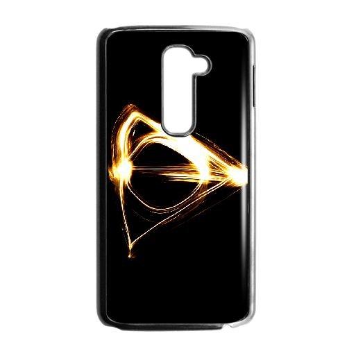 Deathly Hallows LG G2 Cell Phone