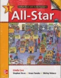 img - for All Star 1: Student Book, Workbook and CD Package book / textbook / text book
