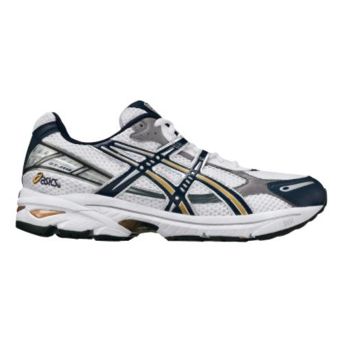 chaussures de sport b70ac b09c6 Mens ASICS GT-2110 Running Shoe Color:WHNV 10.5 | Men ...
