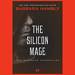 Silicon Mage Audiobook