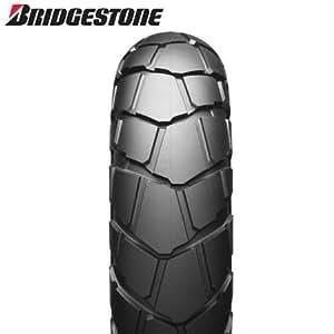 BRIDGESTONE(ブリヂストン)バイク用タイヤTRAIL WING TW204 (REAR) 180/80-14 78P W [MCS07061]