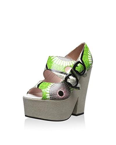 Carven Women's Wedge Sandal