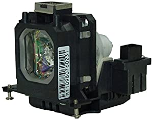Lutema POA-LMP114-L02 Sanyo 610-336-5404 Replacement LCD/DLP Projector Lamp (Premium)