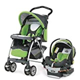 Chicco Cortina KeyFit 30 Travel System - Midori