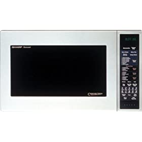 "1.5 cu.ft. Stainless Steel Microwave Convection Oven (Stainless Steel) (14.875""H x 24.625""W x 19""D)"