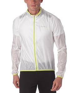 CRAFT 1901283 Performance Bike Featherlight Jacket, 2900 white, 4 = S