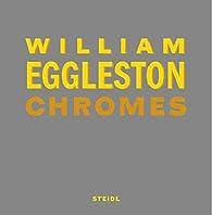 Chromes par William Eggleston