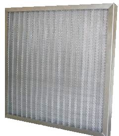 12x24x1 Washable Permanent A/C Furnace Air Filter. Low Air Resistance (12 X 24 Washable Ac Filter compare prices)