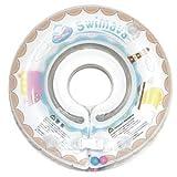【Swimava】 スイマーバ うきわ首リング  0歳からのスイミングスポーツ知育用具 【日本正規品】 【保障60日付】 (セーリングホワイト) ランキングお取り寄せ