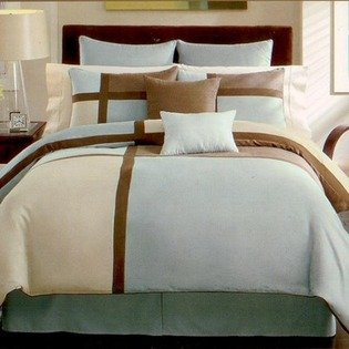 Duvet Cover Set (KING)