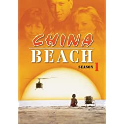 China Beach Season 1 (3DVD)