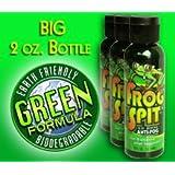 Frog Spit Anti-Fog 2 oz Bottle