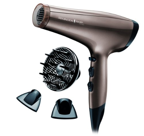 Remington AC8000 Keratin Therapy iónico 2200W
