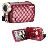 Dxg Video Camera: Dxg Luxe Fashion Camcorders For Women And Girls