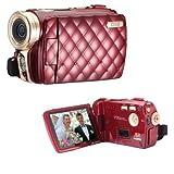 Riviera 720P HD Cam. Red