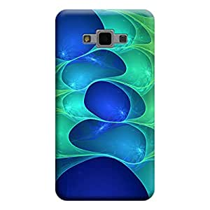 Ebby Premium Printed Back Case Cover With Full protection For Samsung Galaxy Grand 3 (Designer Case)