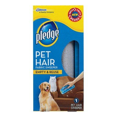 pledge-pet-hair-fabric-sweeper-cat-dog-empty-reuse