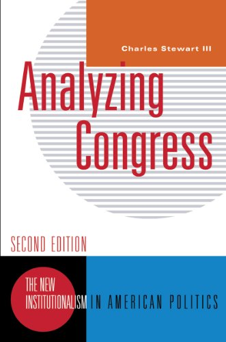 Analyzing Congress (Second Edition)  (New...