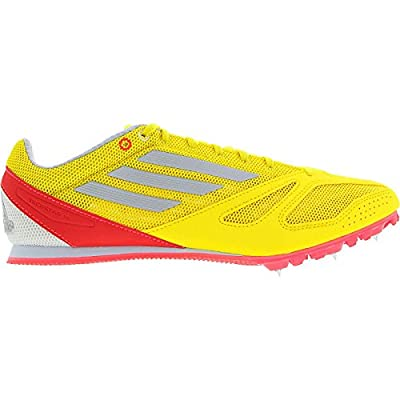 adidas Performance Unisex - Adult Techstar Allround 3 Running Shoes by Vista Trade Finance & Services S.A.