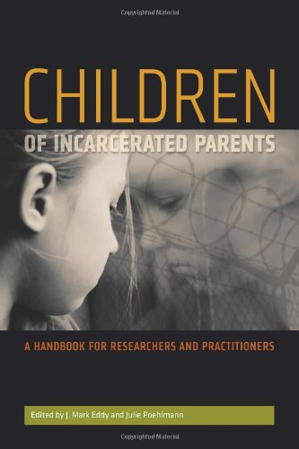 Children of Incarcerated Parents: A Handbook of...