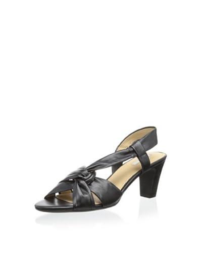 Geox Women's Marieclairemid4 Sandal