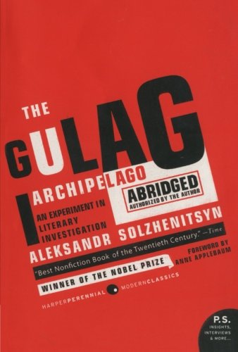 The Gulag Archipelago Abridged