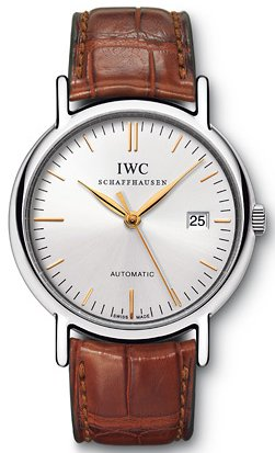 NEW IWC PORTOFINO AUTOMATIC MENS WATCH IW356303
