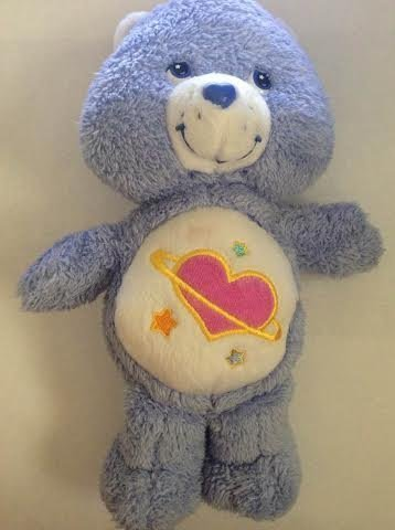 Care Bears Daydream Bear 9' Plush