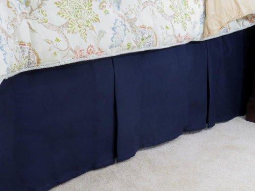 18 Inch Bedskirt Queen 4827 front