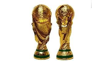 2014 FIFA Trophée Réplique de la Coupe du monde au Brésil