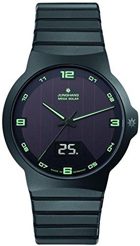 Junghans Reloj unisex 018/1436.44