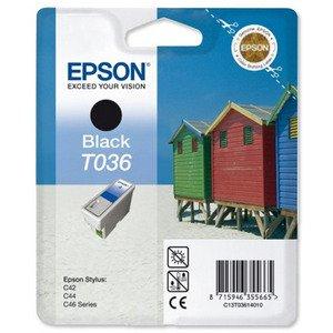 Cartouche d'encre T036140 Epson C13T036140